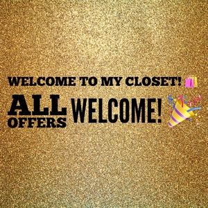 🎀 Welcome Everyone! 🎀